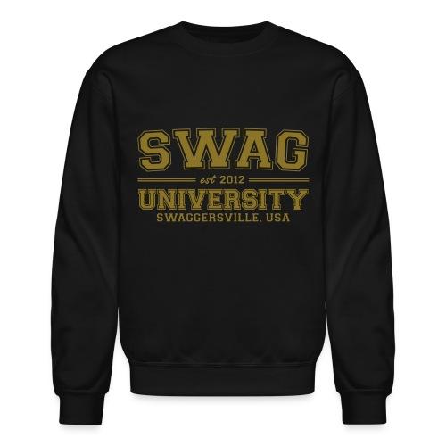 Swag U Crewneck - Crewneck Sweatshirt