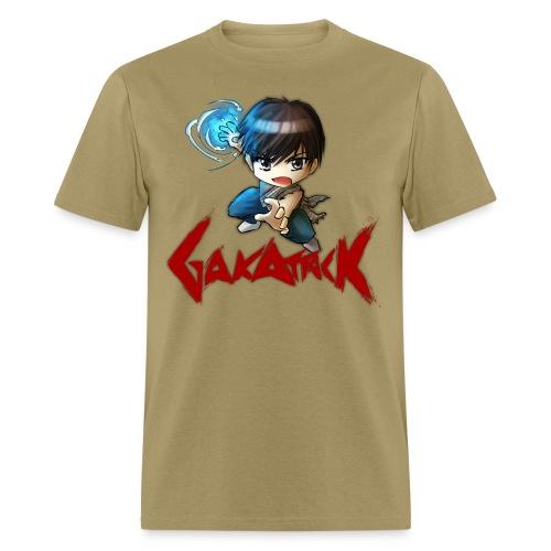 Anime Gak Men's Standard Fit - Men's T-Shirt
