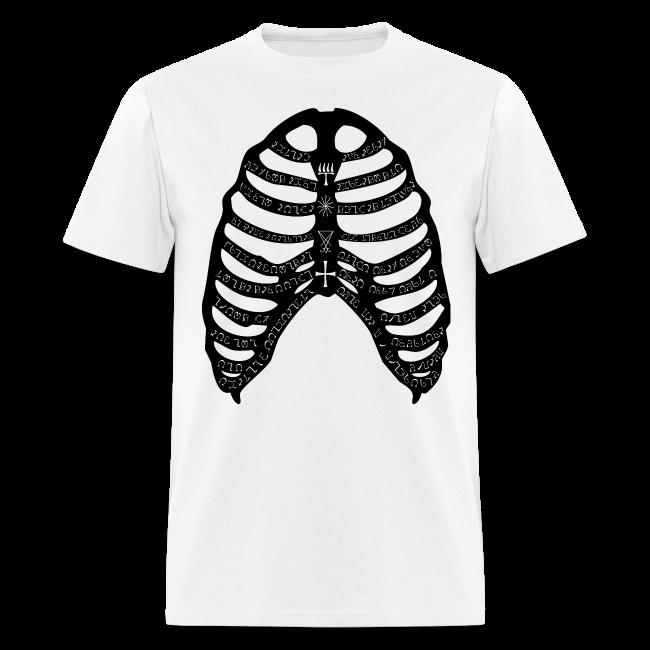 Citizens Of Tomorrow Supernatural Enochian Mens T Shirt