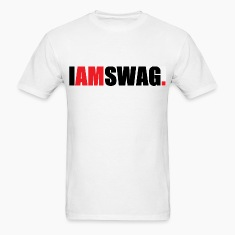I am Swag  T-Shirts