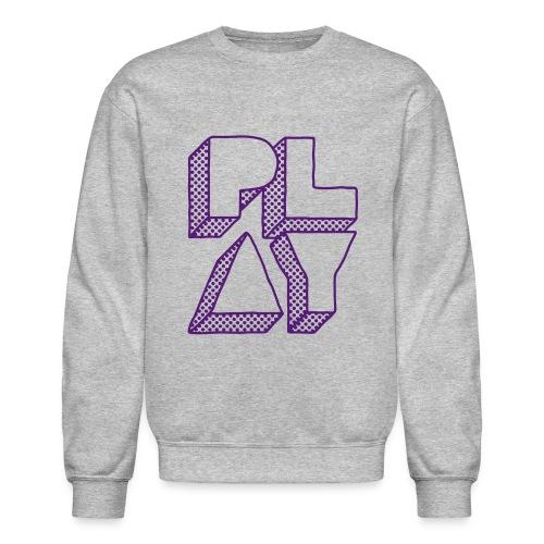 Ec Play - Crewneck Sweatshirt