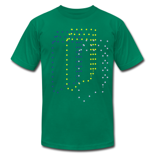 Flow - Men's Fine Jersey T-Shirt