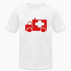 911_ambulance T-Shirts
