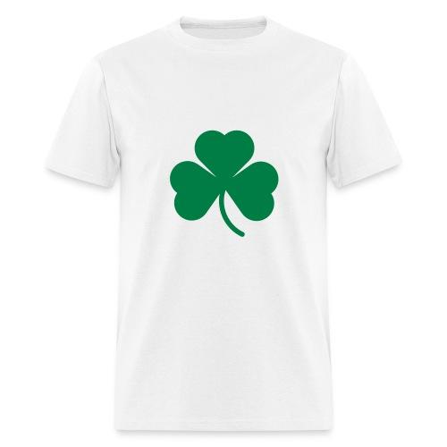 Kick Me I'm Irish - Men's T-Shirt