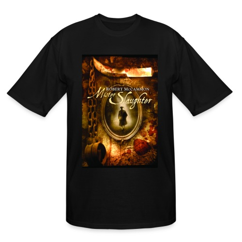 mister_slaughter - Men's Tall T-Shirt