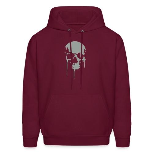 OTM Skull Hoodie - Men's Hoodie