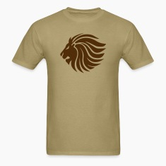 Lion - King of the Jungle T-Shirts
