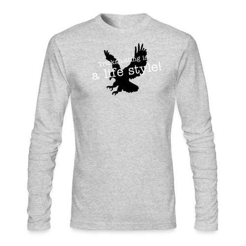 Its a Life Style! - Men's Long Sleeve T-Shirt by Next Level