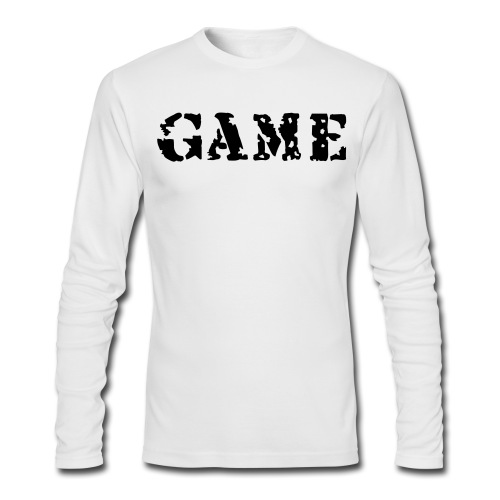 U mad ? - Men's Long Sleeve T-Shirt by Next Level