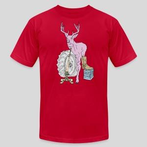 Poor Dear - Men's Fine Jersey T-Shirt