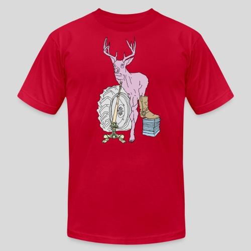 Poor Dear - Men's Jersey T-Shirt