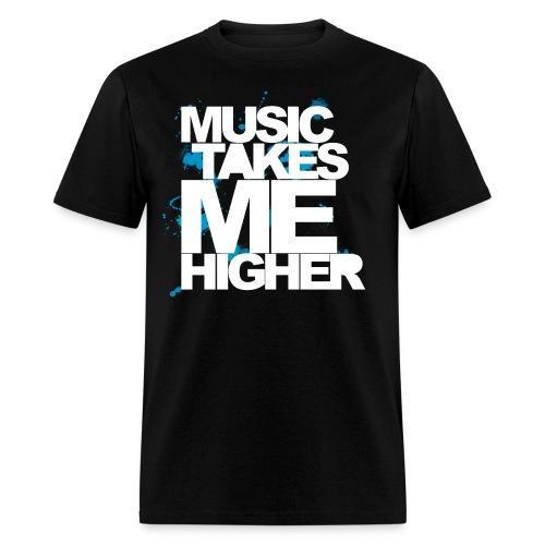Highhher - Men's T-Shirt