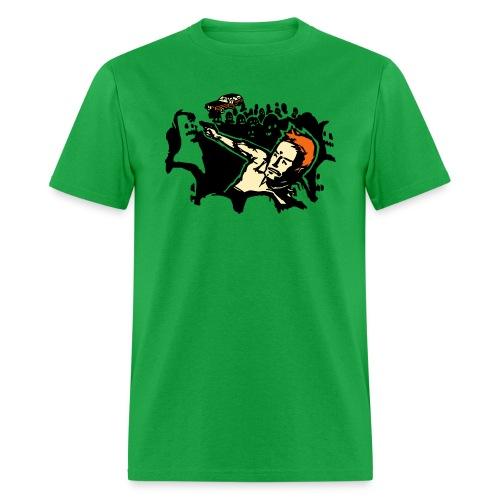 Game's Not Over Yet - Men's T-Shirt