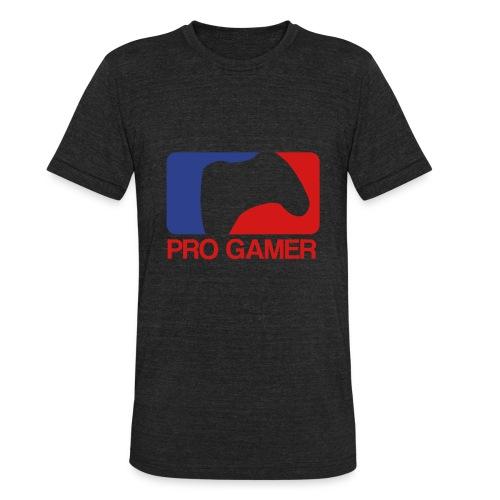 Gameulator T-Shirt - Unisex Tri-Blend T-Shirt