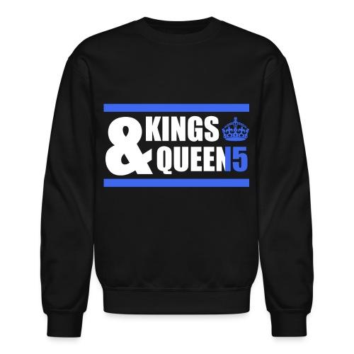 Class of 2015 Blue - Crewneck Sweatshirt