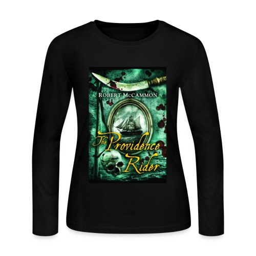 the_providence_rider - Women's Long Sleeve Jersey T-Shirt