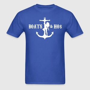 The Official Boats & Hos Shirt T-Shirts - Men's T-Shirt