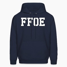 FFOE Finally Famous Over Everything Design Hoodies