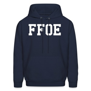 Finally Famous Over Everything FFOE Hoodie Change Color - Men's Hoodie