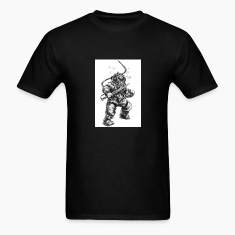 Deep Sea Diver Shirt