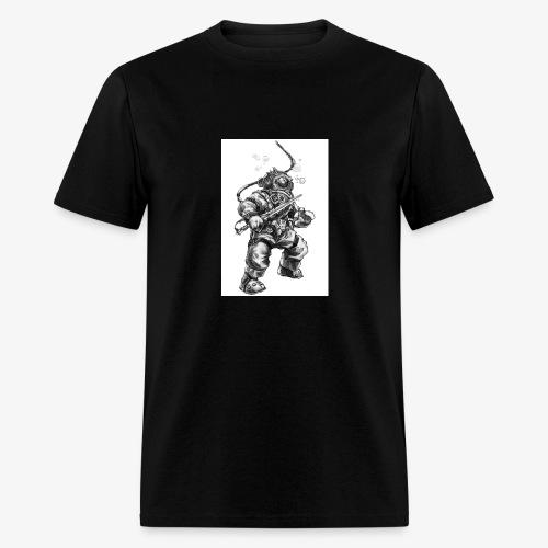 Deep Sea Diver Shirt - Men's T-Shirt