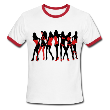 darr supermodels 2 T-Shirts