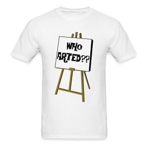 For the Artist - Men's T-Shirt