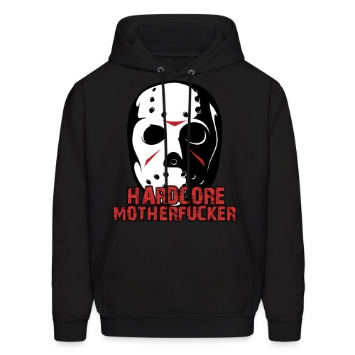 Hardcore Motherfucker King Among Giants Sweater - Men's Hoodie