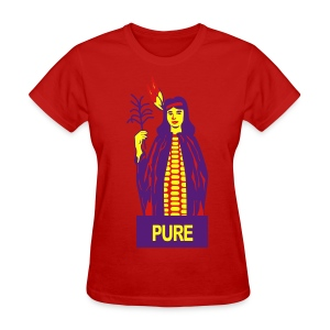 Argo Pure Shirt - Women's T-Shirt