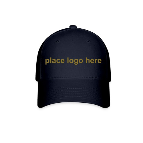 Place Logo Here - Baseball Cap