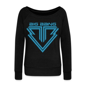 [BB] BB - Women's Wideneck Sweatshirt