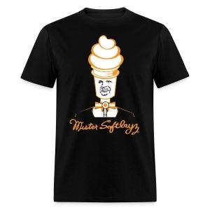 Mister Softbryz Shirt - Softee Shirt - Men's T-Shirt
