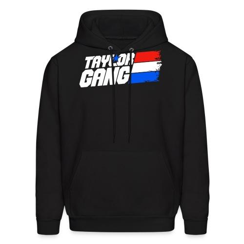 Taylor Gang Flag Hoodie - Men's Hoodie