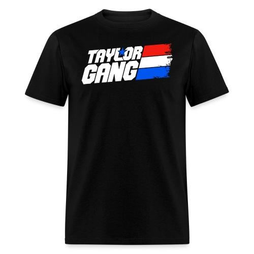 Taylor Gang Flag T-Shirt - Men's T-Shirt