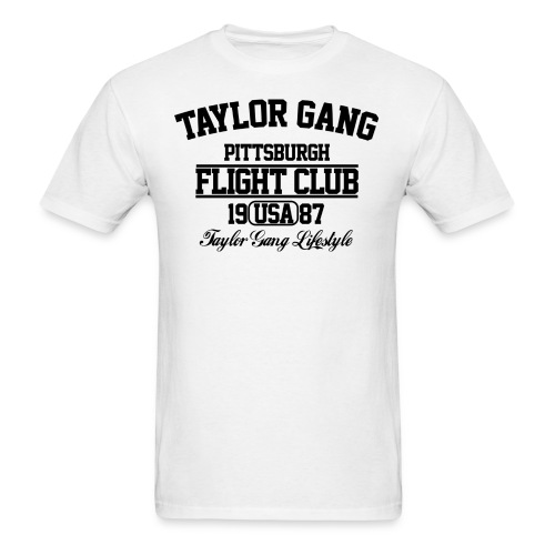 Taylor Gang T-Shirt - Men's T-Shirt