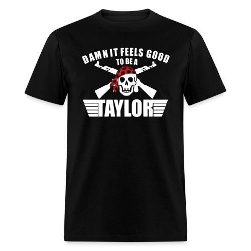 Damn IFG T-Shirt  - Men's T-Shirt