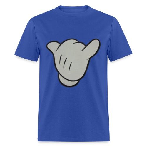 Men Fly T Shirt - Men's T-Shirt