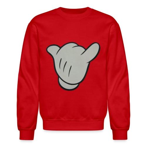 Men Fly Sweater - Crewneck Sweatshirt