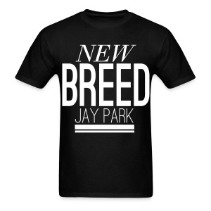 [JP] New Breed - Men's T-Shirt