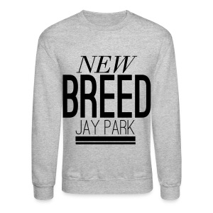 [JP] New Breed - Crewneck Sweatshirt