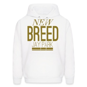 [JP] New Breed (Metallic Gold) - Men's Hoodie