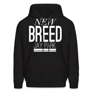 [JP] New Breed - Men's Hoodie