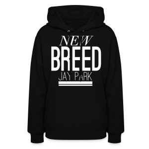 [JP] New Breed - Women's Hoodie