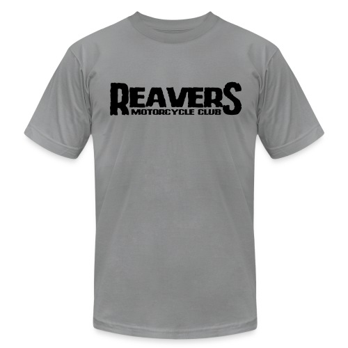 Reavers Bold Tee - Choice of colors - Men's Fine Jersey T-Shirt