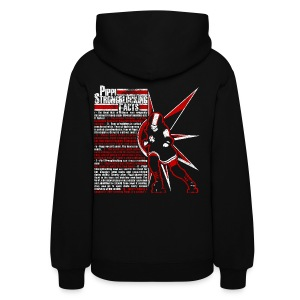 Pippi Strongblocking - Women's Hoodie
