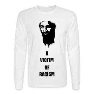 Osama V.O.R. - Men's Long Sleeve T-Shirt