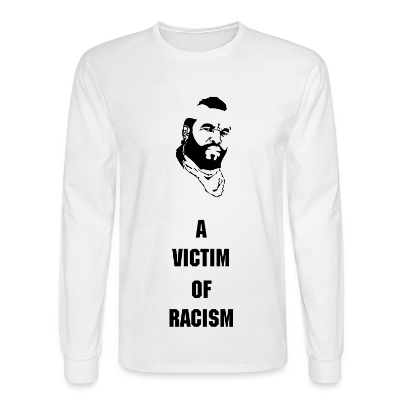 Mr.T V.O.R. - Men's Long Sleeve T-Shirt
