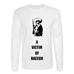 Zapata V.O.R. - Men's Long Sleeve T-Shirt