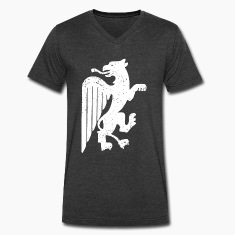 White Griffin T-Shirts