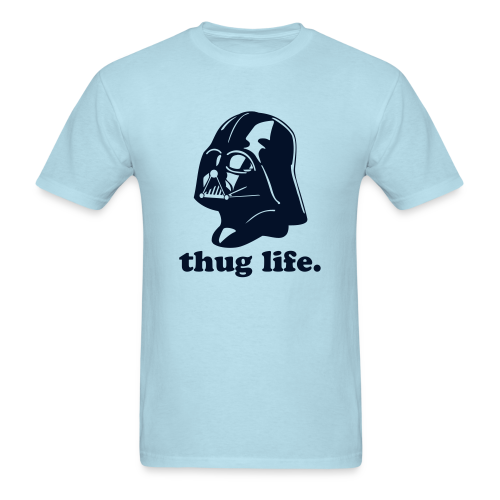 Darth Vader Thug Life - Star Wars